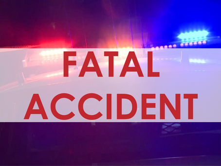 One Killed, One Seriously Injured in Hwy. 23 Crash