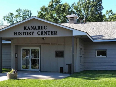 Museum Day and Fundraiser for Kanabec History Center