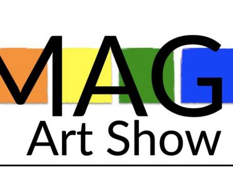 IMAGE Art Show Moves Online