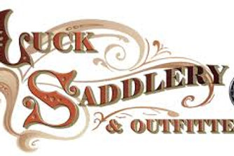 Luck Saddlery & Outfitters