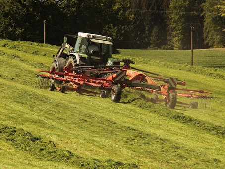 Pine County Farm Safety Training for Kids Scheduled for June 22
