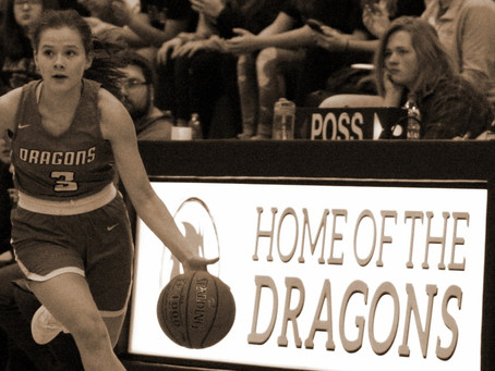Dragons Move to 15-1 after Three More Wins