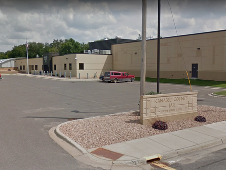Kanabec County to Purchase New Jail Cameras