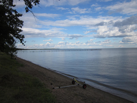One Drowned After Capsized Boat On Mille Lacs Lake
