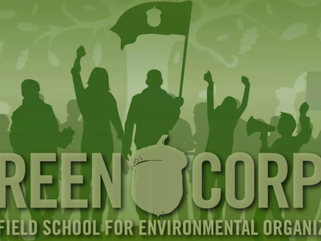 Pine City Green Corps Program Welcomes Organizer