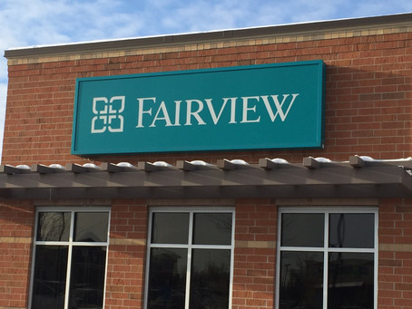 Fairview Announces Consolidation of Clinics and Pharmacies