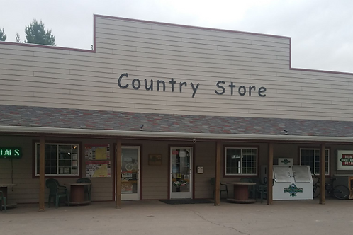 Country Store - Grantsburg, WI