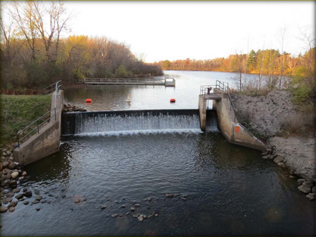 DNR Seeks Public Comment on Grindstone Dam Project