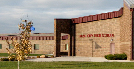 Rush City High School Students to Return to In-Person Learning