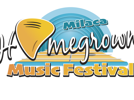 Milaca Homegrown Music Festival This Weekend