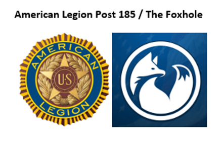 American Legion Post 185 - Grantsburg