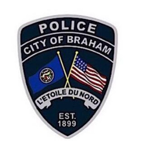 Braham Looks to Add New Officer, Loses Two