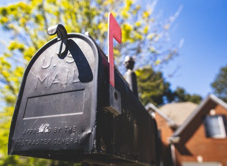 East Gull Lake Man Charged with Mail Theft in Pine Co.