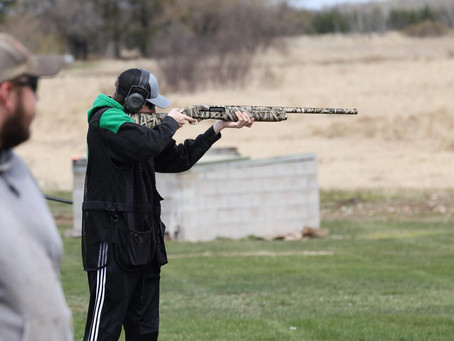 Pine City Trap Starts Season with Success