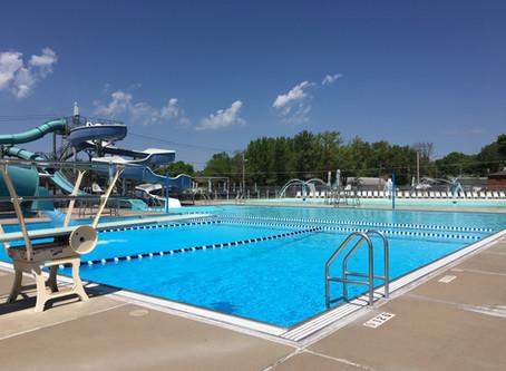 Mora Aquatic Center Closed for 2020 Swim Season