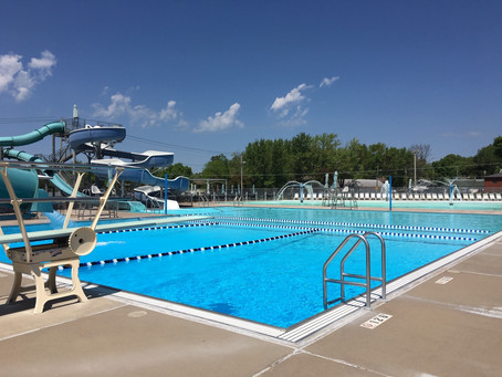 Mora Aquatic Center Closed for 2020 Swim Season