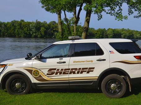 Sherburne County Receives CALEA Accreditation