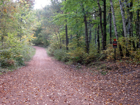 Joint Powers Agreement Maintains Wildlife Areas in Pine County - 6-21 News