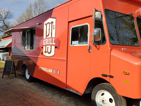 Food Trucks Looking to Make Changes in Isanti