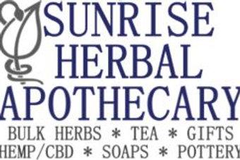 Sunrise Herbal Apothecary