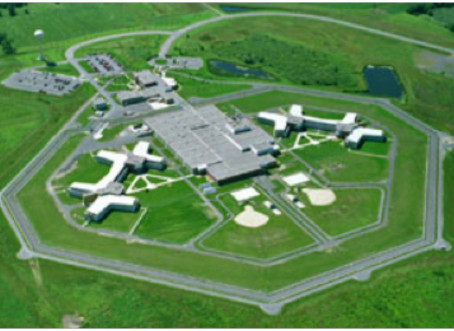56-Year-Old Inmate Dies at Rush City Prison, Homicide Investigation Begins