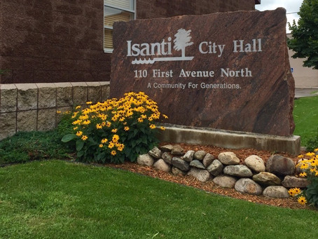 Isanti Passes Policy on Metal Detecting