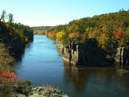 Minneapolis Man Dies Following Fall while Rocking Climbing in Taylors Falls