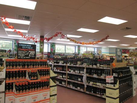 Municipal Liquor Stores Still Seeing Shortages