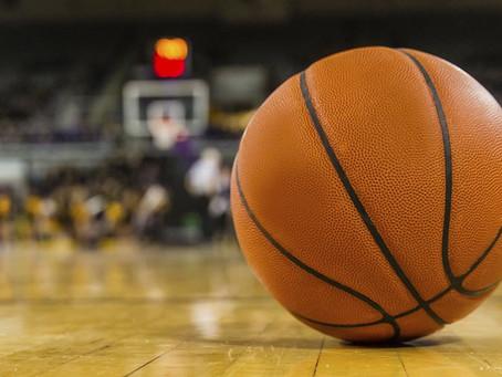 Boys Basketball Section Seedings