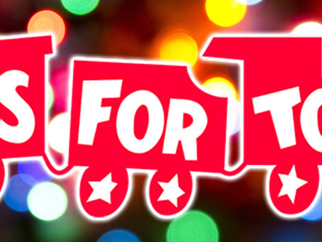 Toys For Tots Continues with a few Tweaks