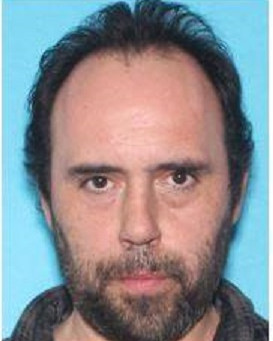 Grasston Man Reported Missing