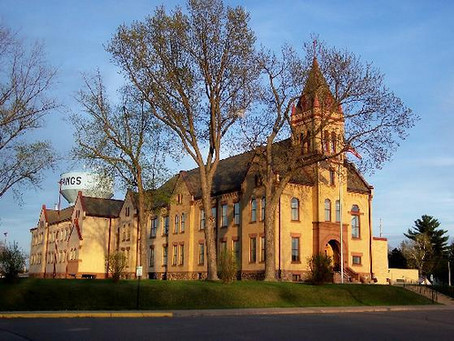 Kanabec County Begins Joint Powers Agreement Discussion