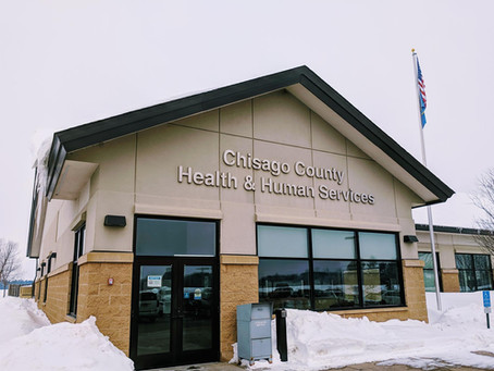 Chisago County Confirms First Case of COVID-19