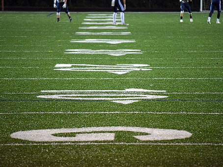 High School Football Section Seedings