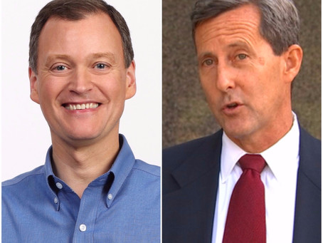Candidates for Minnesota Governor Visit Pine County