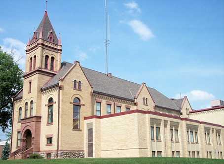 Kanabec County Courthouse to Reopen June 22