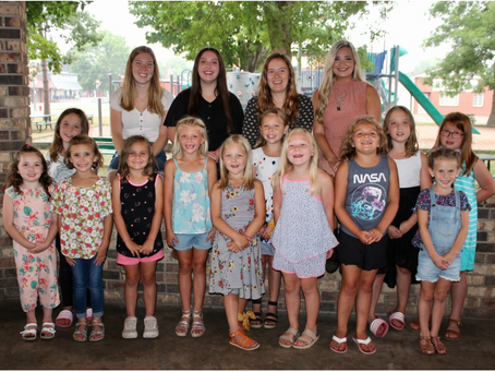Pine City Ambassador Candidates Ready for End of Summer Coronation