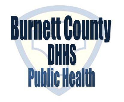 Burnett County Confirms First COVID-19 Case