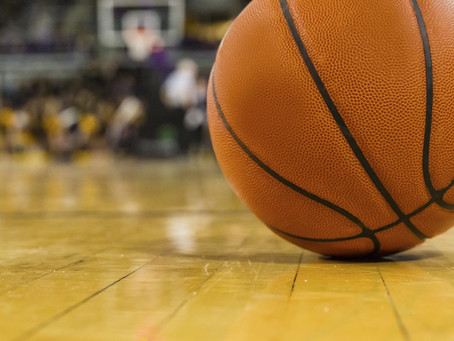 Girls Basketball Playoff Seedings