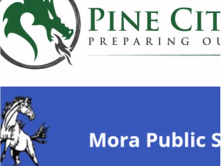 New Funding Awarded to Pine City and Mora Schools Through 2019