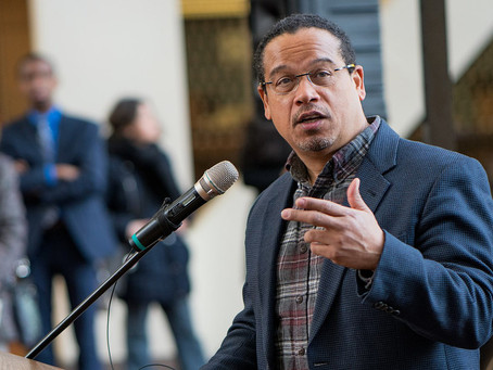 Minnesota Attorney General's Office Settles with Princeton Bar