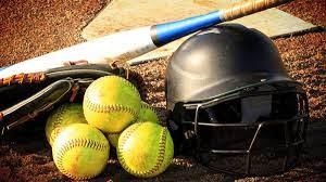 Softball Season Recap