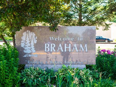 Braham to Host House Capital Investment Committee