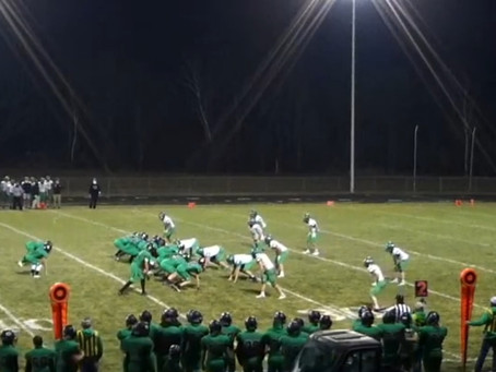 Pine City Falls on Homecoming Night to Unfamiliar Opponent