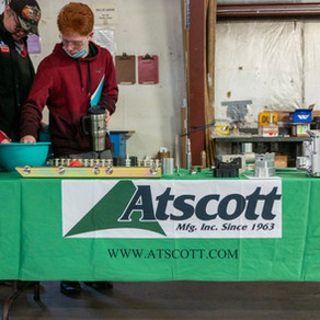 Pine County Students Learn About Manufacturing