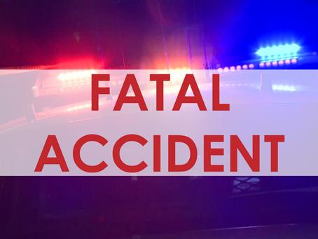 Four Vehicle Crash Kills a North Branch Man