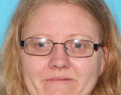 Pine Co. Sheriff's Office Seeks Help Finding Missing Woman