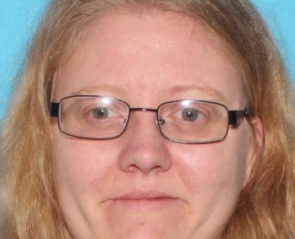 Pine Co. Sheriff's Office Seeks Help Finding Missing Woman