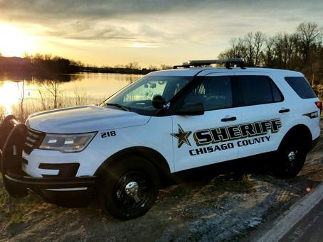 North Branch Man Critically Injured in Chisago County Crash