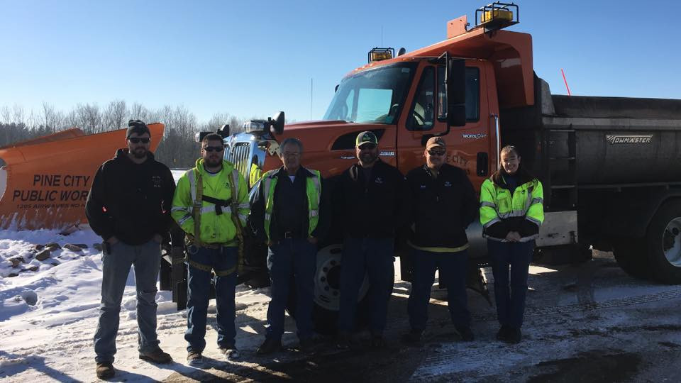 (picture courtesy Pine City official website)